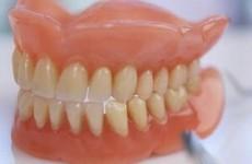 Ολική οδοντοστοιχία
