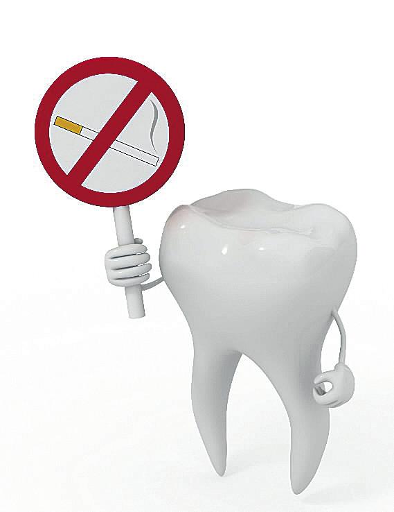 καπνισμα και στοματικη υγεια, Οδοντίατρος πειραιά, Κληρονόμου Ιωάννα