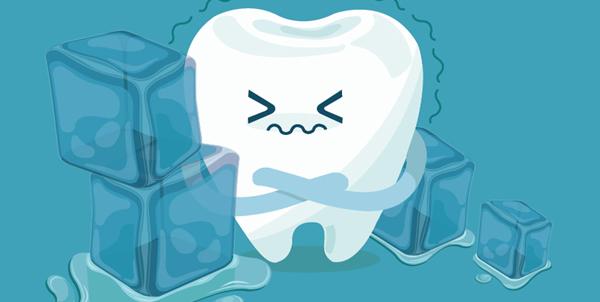 Ευαισθησία στα δόντια Αιτίες και τρόποι αντιμετώπισης στο κρυο και το ζεστο